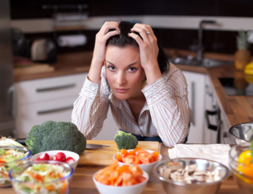 Avoid These Three Diet Mistakes at all Cost!